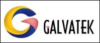 logo de empresa galvatek