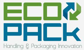 logo de empresa eco pack
