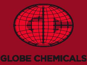 logo de empresa globe chemicals