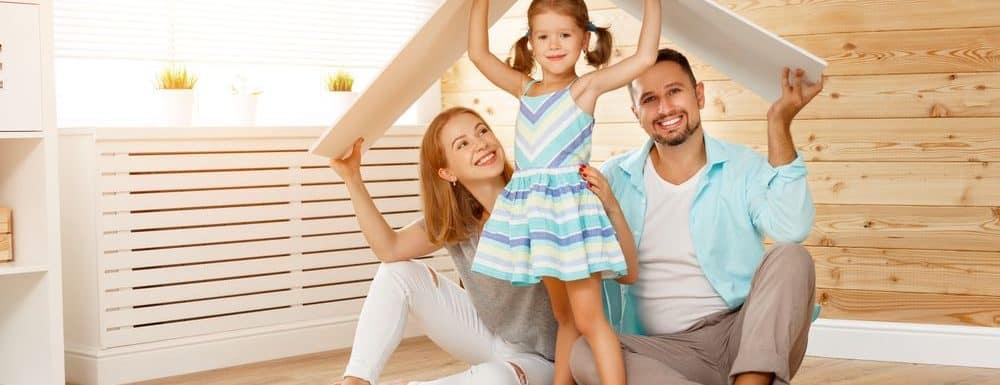 elección familiar vivienda