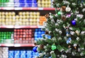 bodegas para epoca navideña