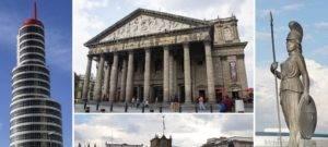 monumentos gdl